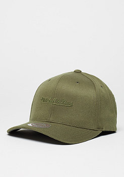 Tonal Logo High Crown 110 olive