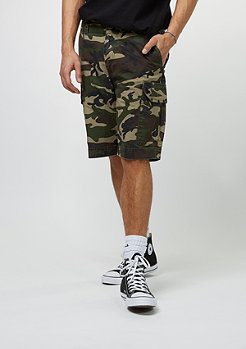 New York Short camouflage