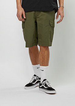 Cargo-Short New York dark olive