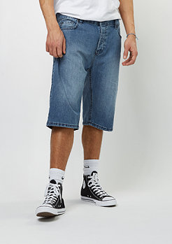 Jeans-Short Pensacola Short bleach wash