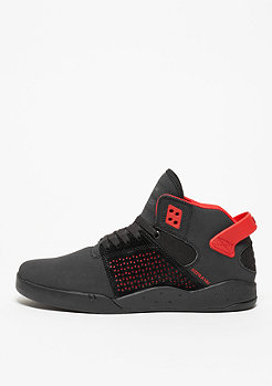 Skytop III black/red/black
