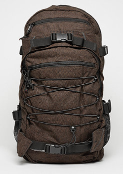 Rucksack New Louis flannel brown