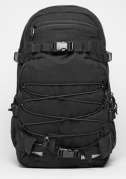 Rucksack New Laptop Louis flannel black