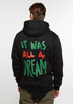 Mister Tee Hooded-Sweatshirt A Dream black