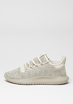 Tubular Shadow 3D Knit light brown/clear brown/core black
