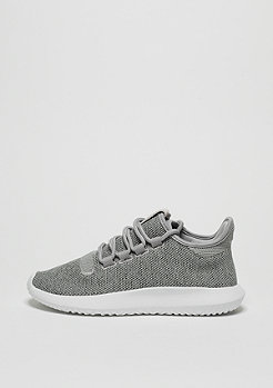 Laufschuh Tubular Shadow solid grey/granite/white