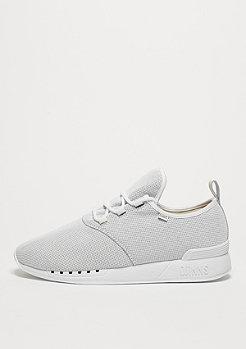 Schuh MocLau Perfo white