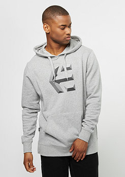 Hooded-Sweatshirt Mod Icon grey/heather