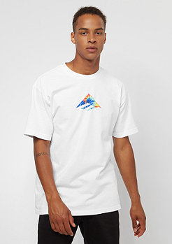 T-Shirt Triangle white