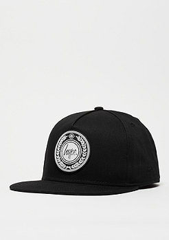 Snapback-Cap Crest black