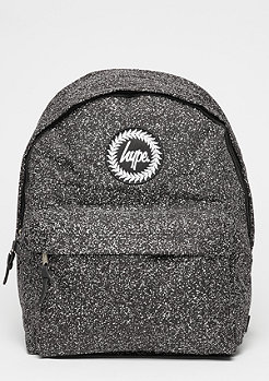 Rucksack Dust Speckle black/white