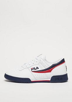Fila FILA Men Heritage Original Fitness low white/navy/red