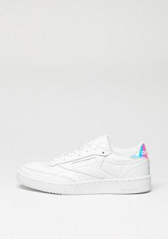 Reebok Schuh Club C 85 RD white