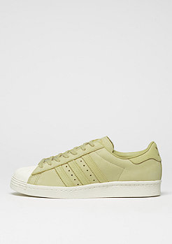 adidas Superstar 80s sand/sand/chalk white