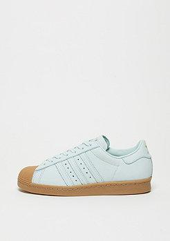 adidas Schuh Superstar 80s ice mint/ice mint/chalk white/gum