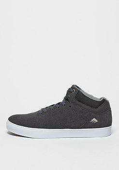 Skateschuh The HSU G6 charcoal