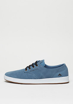 Emerica Skateschuh The Romero Laced blue/white/gum