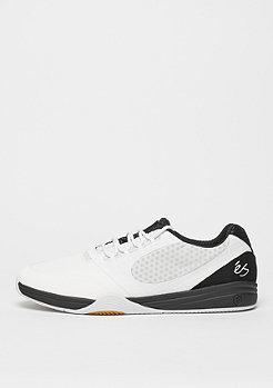 Skateschuh Sesla white/black