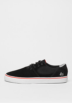 Accel SQ black/white/red