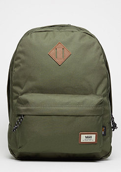 Rucksack Old Skool Plus grape leaf