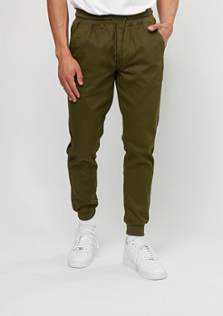 Trainingshose Benton olive
