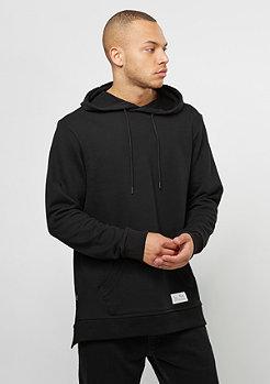 Hooded-Sweatshirt Drury black