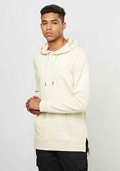 Hooded-Sweatshirt Drury cream