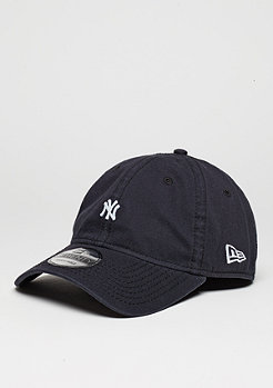 9Twenty Unstructured MLB New York Yankees blue