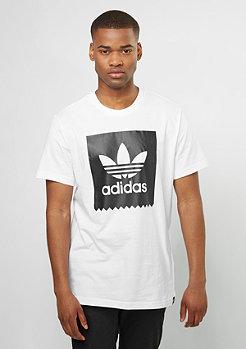 T-Shirt BLKBRD Logo white