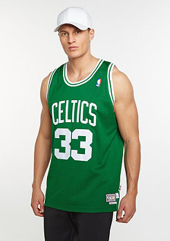INTL Retired Boston Celtics green