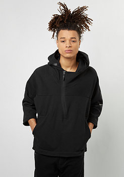 Hooded-Sweatshirt Harden black