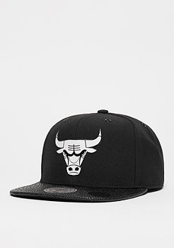 Snapback-Cap Ultimate NBA Chicago Bulls black