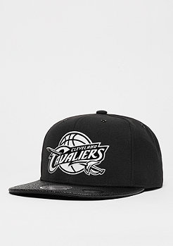 Ultimate NBA Cleveland Cavaliers black