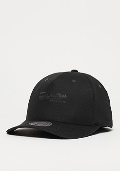 Mitchell & Ness Baseball-Cap Tactical black