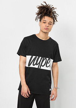 T-Shirt Infill Panel black/white
