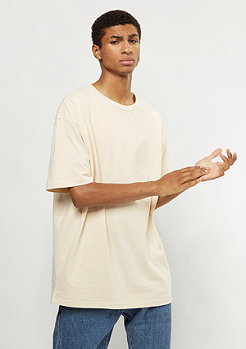 T-Shirt Oversized sand