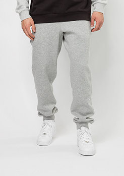 Urban Classics Basic Sweatpants heather grey