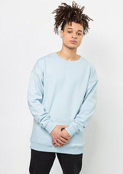 Sweat Crewneck baby blue