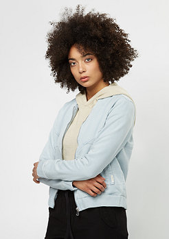 Denim Blouson light blue