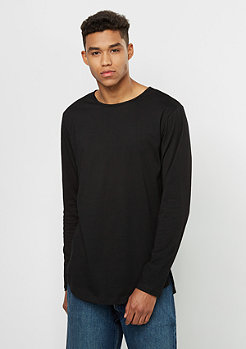 FairPlay Longsleeve Basic 06 black