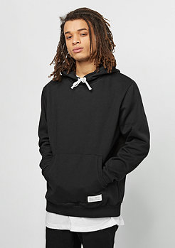 Basic Hoody 09 black