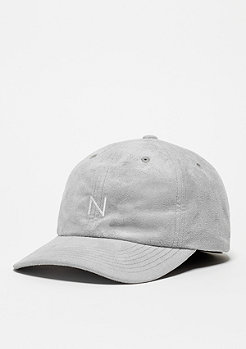Baseball-Cap Suede sand