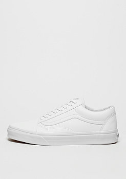 VANS Skateschuh Old Skool Tumble true white