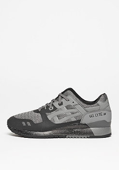 Asics Tiger Schuh Gel-Lyte III NS black/carbon