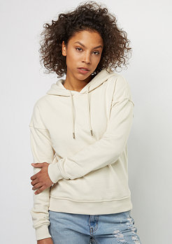 Hooded-Sweatshirt sand