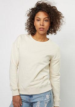 Urban Classics Sweatshirt sand