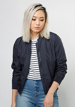 Light Bomber Jacket navy