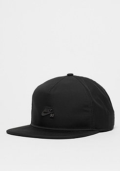 Dri-Fit black/black/black
