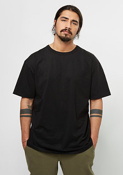 T-Shirt Oversized black