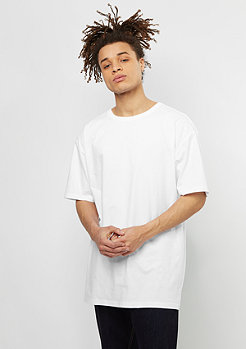 T-Shirt Oversized  white